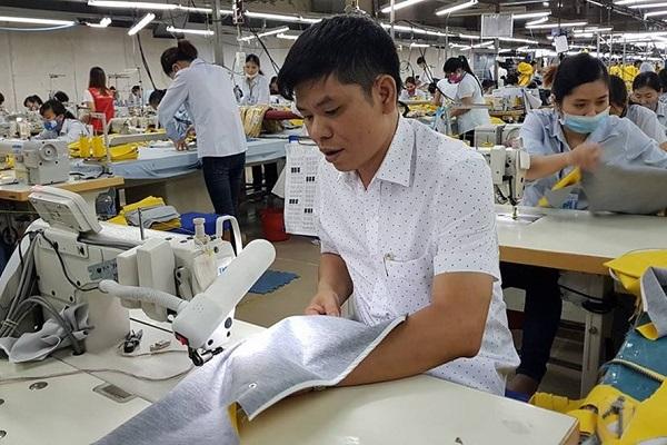 Cung ứng lao động Bình Dương