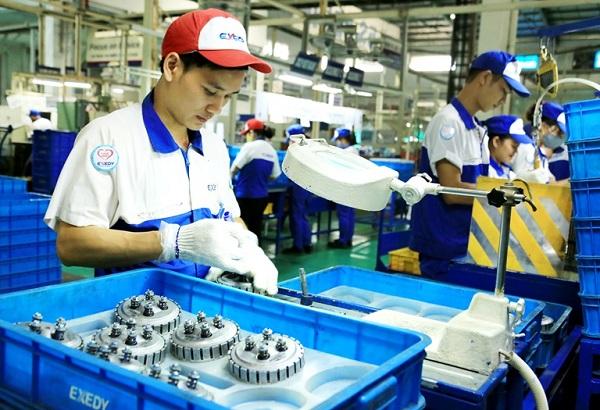 Dịch vụ Cung ứng lao động miền Tây