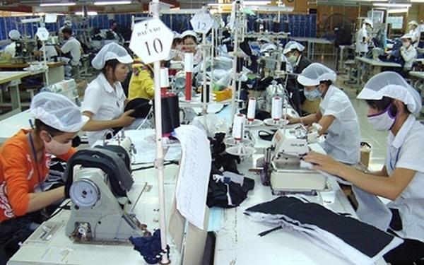 Công ty cung ứng nhân lực