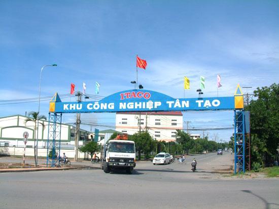 Cung ứng lao động quận Bình Tân