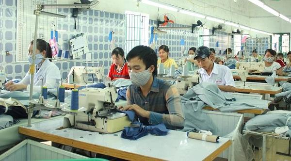 Cung ứng lao động tại Bình Dương