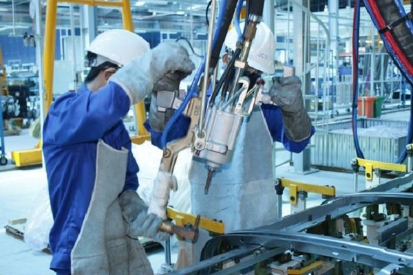 Cung ứng lao động tại TP HCM