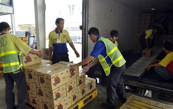cung ứng nhân lực Bình Dương