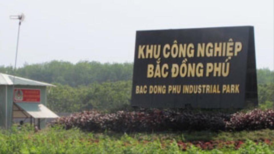 cho thuê lao động Bình Phước