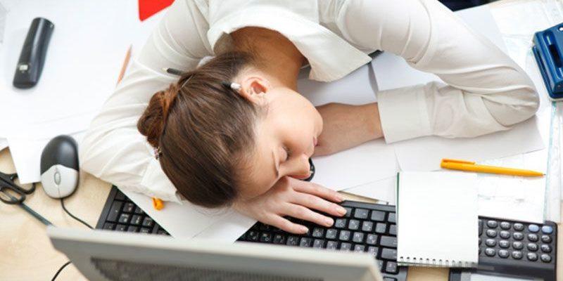 Bị động trong khâu tuyển dụng nhân sự
