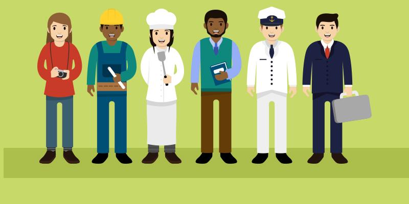 Chọn đối tác cung ứng nhân lực phù hợp với mô hình của doanh nghiệp