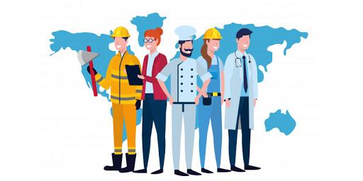Tìm hiểu thông tin về công ty cung ứng nhân lực và những khách hàng đã sử dụng dịch vụ